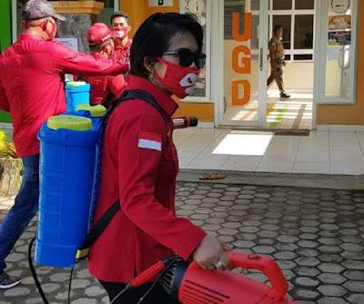 Anggota Komisi V DPRD Lampung ini Minta Dinkes Perpanjang Masa Rapid Tes