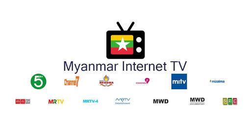 Myanmar Internet TV 2019 (Ad Free)