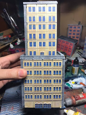 Bot War Buildings picture 13