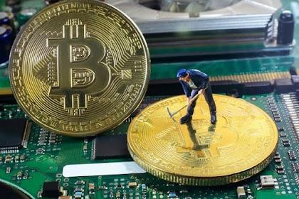 13 Aplikasi Mining Bitcoin Android Terbaru