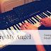 [악보] You are my angel(곡 송근영)-듣기 좋은 뉴에이지 피아노 연주곡/피아노 자장가 (Embertone Walker D Lite)