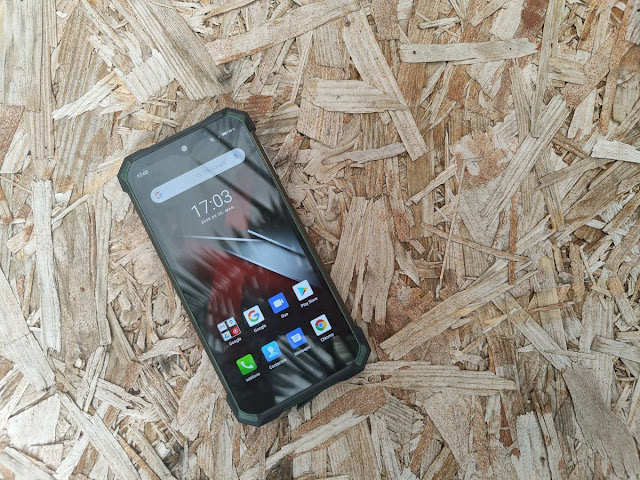 Doogee S88 Pro Review