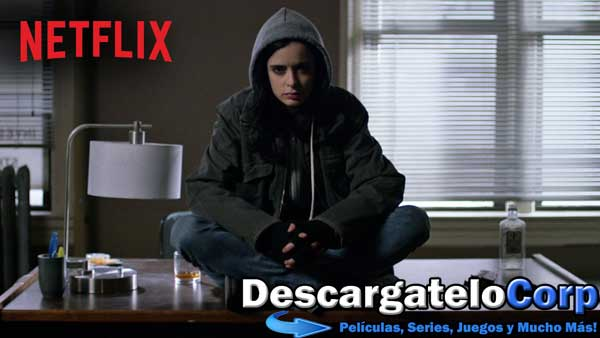 Jessica Jones HD 720p Latino