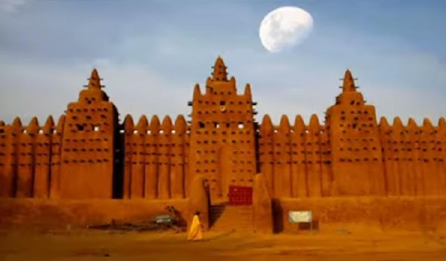 Which African country has the oldest universities in the world?