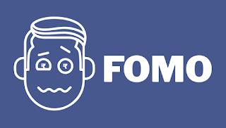 Apa Yang Dimaksud Dengan FOMO dan Bahaya Trading Crypto Hanya Berdasarkan FOMO