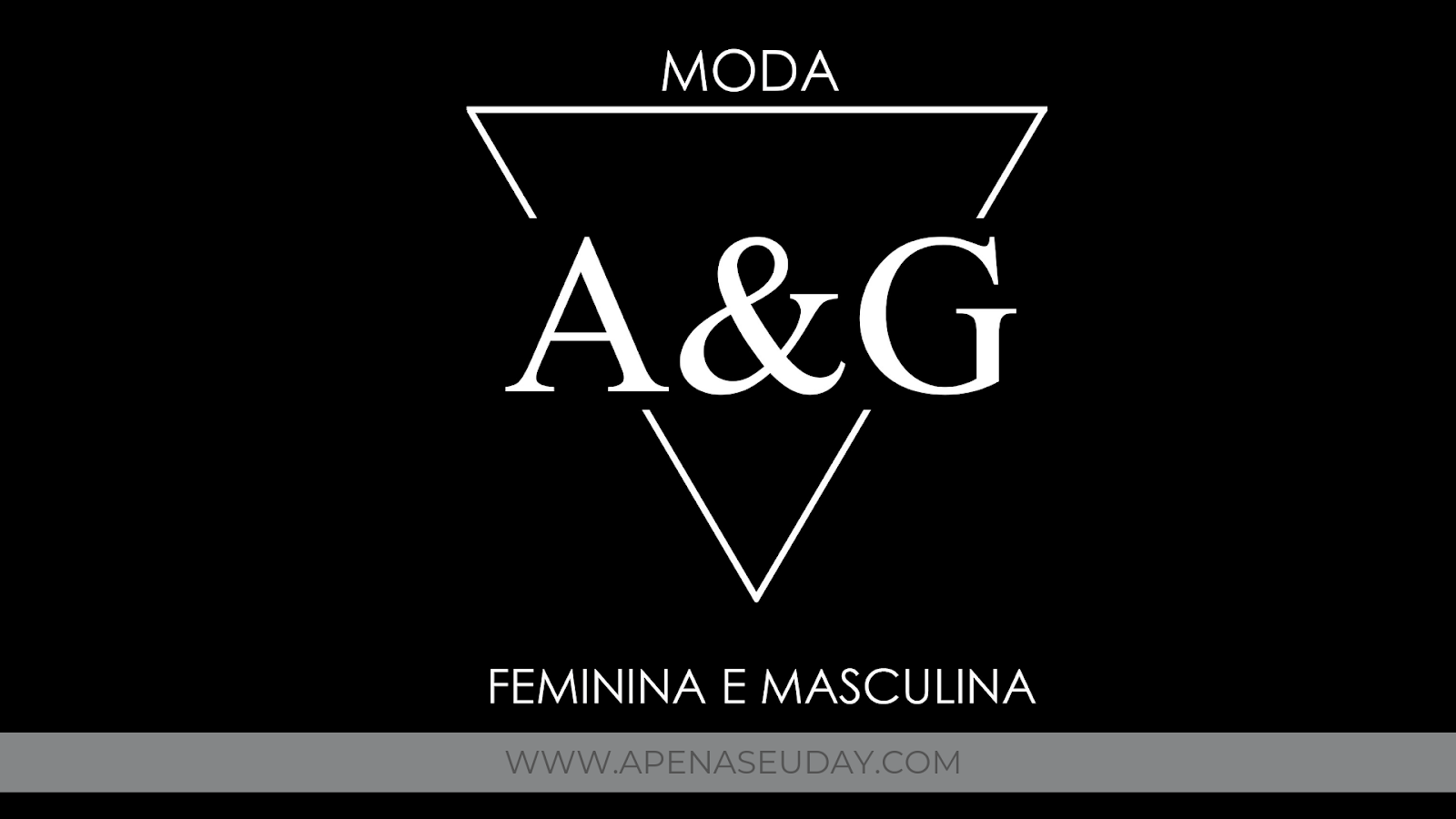 Inauguração loja A&G Moda Feminina e Masculina com uma grande variedade em roupas masculinas e femininas trazendo o que tem de mais trend e fashionista no mundo da moda, do Shopping Popular. Saiba mais agora!