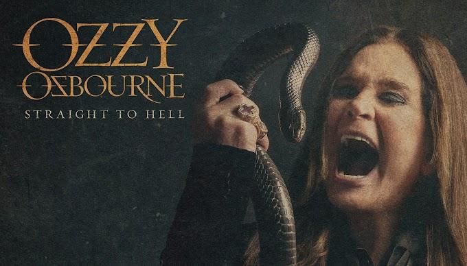 """Straight to hell"", vídeo de adelamto del próximo disco de Ozzy Osbourne"