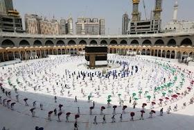 Isu Jemaah Haji RI Ditolak karena Belum Bayar Utang ke Arab Saudi, Kemenag Membantah