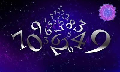 Sendero de la Vida (lifepath)Numerologia
