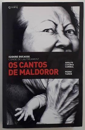 Os Cantos de Maldoror   15,00€