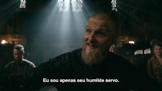 Vikings: 6ª temporada tem trailer, cartaz e a data de estreia revelados