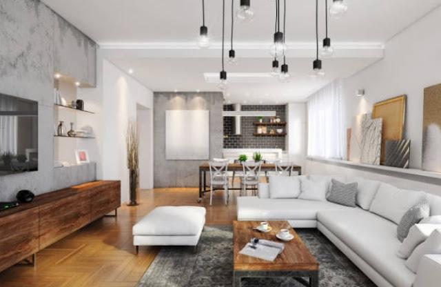 Tips Dekorasi Rumah Dengan Gaya Rumah Barat Daya