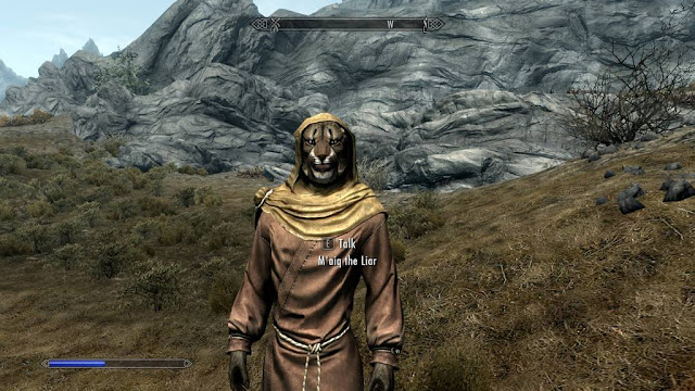 The Elder Scrolls V Skyrim PC Full Version Screenshot 1