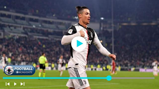 Juventus vs Roma – Highlights