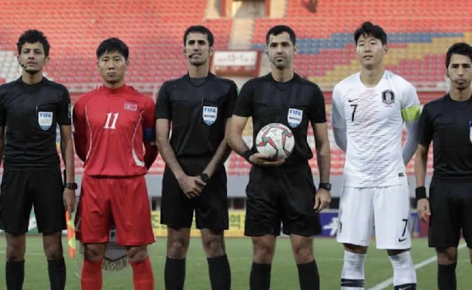 Escape from Pyongyang - Korean derby shambles force AFC to take action against North Korea