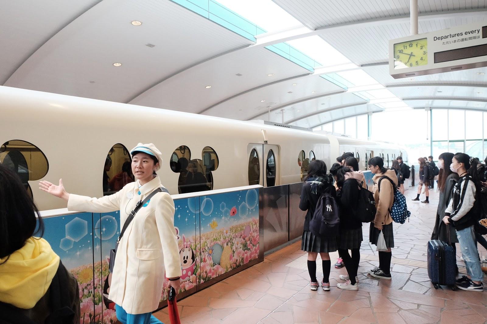Tips Tokyo DisneySea Disneyland | www. bigdreamerblog.com