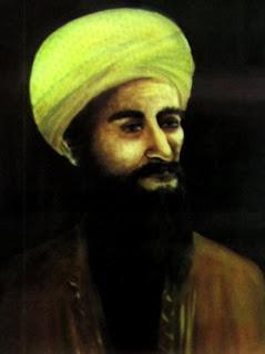 Abu Musa Jabir Ibnu Hayyan