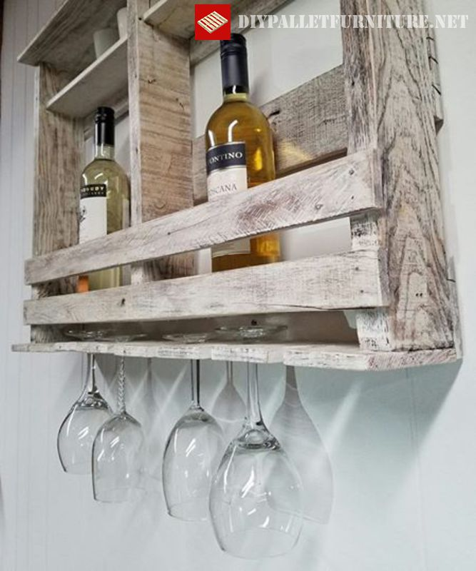 Estanter a para amantes del vino - Estanterias de vino ...