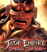 Jade Empire Spesial Edition Mod Apk
