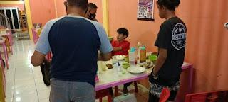 Sat Reskrim Polsek Pitumpanua Polres Wajo Amankan DPO   kasus pencurian Uang di Makassar