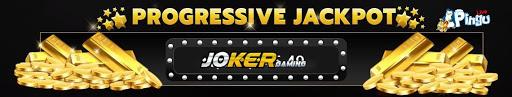 Slot Joker Judi Online Terpercaya