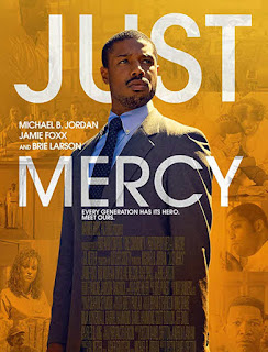 مشاهدة فيلم Just Mercy 2019 مترجم