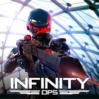 Infinity Ops Mod Apk