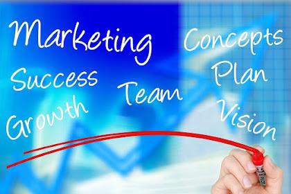 8 Cara Handal dan Sukses Menjadi Marketing, Supaya Produk Laku Keras