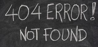 error 404, not found wordpress, mengatasi error,