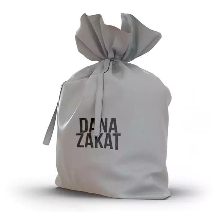 Dana Zakat