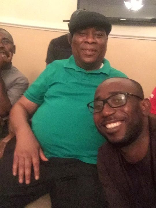 BREAKING: Abia Chief of Staff, Chijioke Nwakodo dies in London
