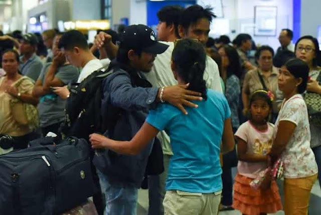 Philippines prepares to evacuate its Nationals from Middle East