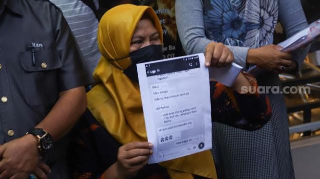 Korban Penipuan Anak Nia Daniaty Masih Mau Berdamai, Ingin Uang Dikembalikan