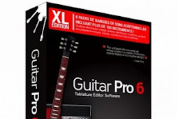 Guitar Pro 6.1.9 Incl Soundbanks Full Versions