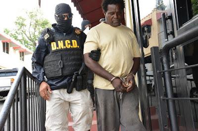 CAPTURAN EN LA ROMANA DOMINICANO ACUSADO DE VIOLAR UN MENOR EN MASSACHUSETTS, EEUU
