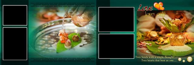 फोटो एल्बम 12x36 PSD टेम्पलेट8