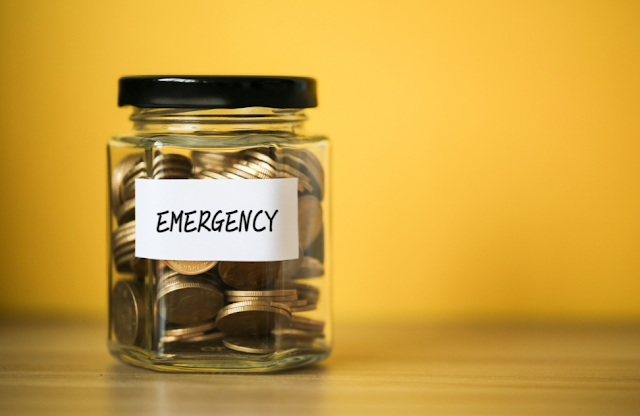 Acquire Three Ways To Fix Your Emergency Fund
