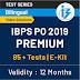 English Quiz IBPS PO Prelims for 15th September 2019