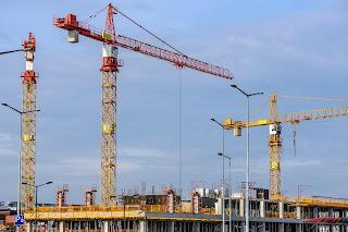 Custo da construção civil na Paraíba acumula terceira maior alta do país