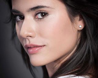 Carolina Rámirez - La Hija del Mariachi