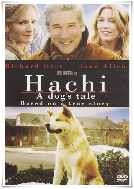 Hachi A Dog's Tale (2009)