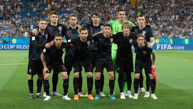 Croatie-Huitièmes