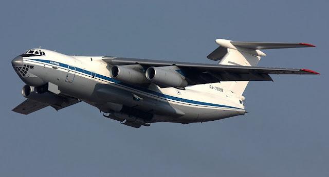 uk-fighters-scramble-to-intercept-russian-military-air-transport-near-estonia
