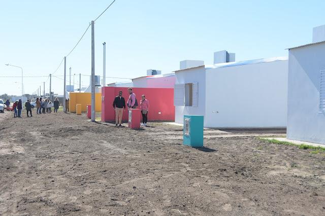 Se extiende la entrega de carpetas para los círculos cerrados municipales en Madero y Mones Cazón