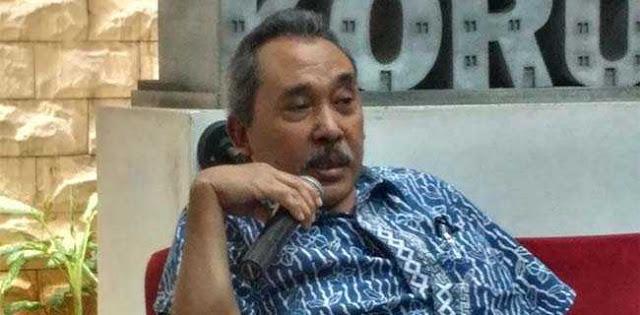 LIPI Khawatir KPK Bakal Di Bawah Kendali Polisi