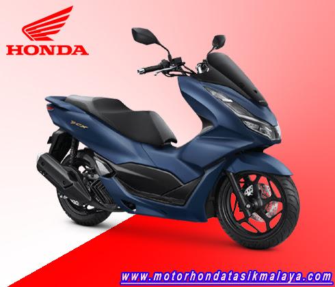 Kredit Motor Honda PCX Tasikmalaya