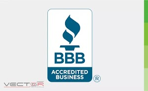 BBB Accredited Business Seal (.CDR)