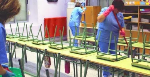 Έγκριση για έως και 15.482 προσλήψεις στην καθαριότητα σχολικών μονάδων - Η κατανομή και τα κριτήρια πρόσληψης