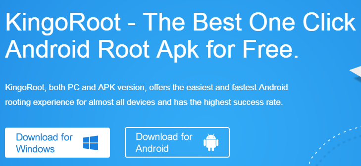 root application free download