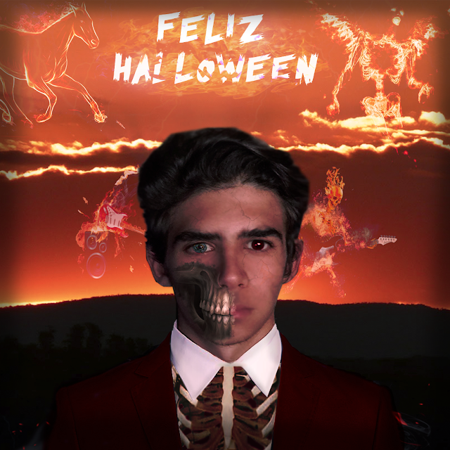 Halloween Edición 2019 Madirex